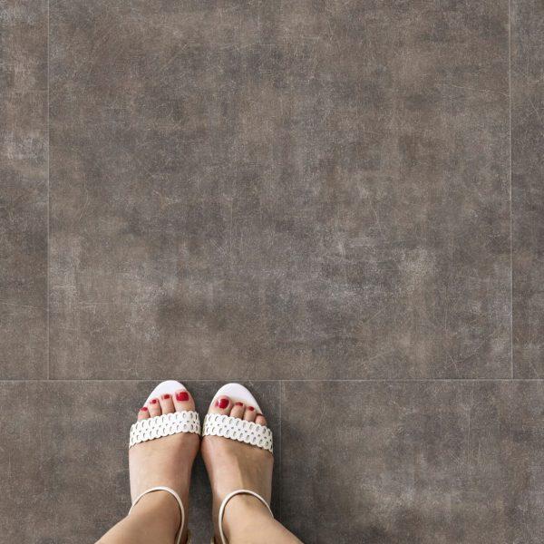 0373 silver city gerflor creation 30 clic pavimento in pvc