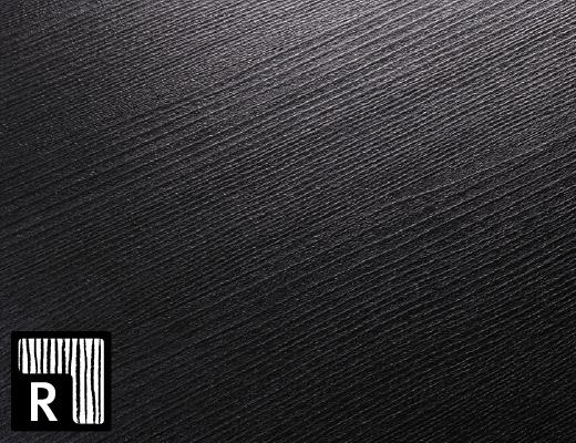 Parquet laminato con superficie Rustic effetto legno spazzolato con carattere naturale rustico.