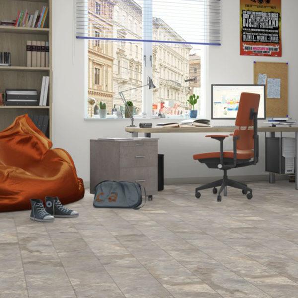 pavimento laminato in tpu effetto ardesia