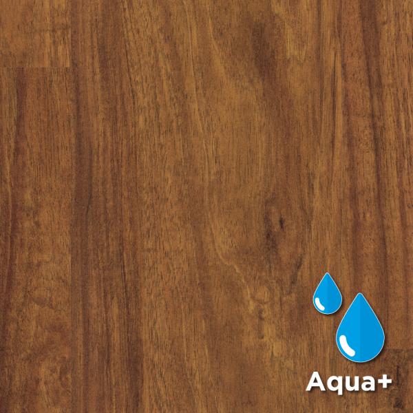 Aqua+ 8/32 Classic Rovere Wood Marrone Egger
