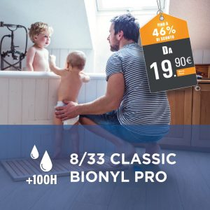 Bionyl Pro - Parquet Laminato Impermeabile