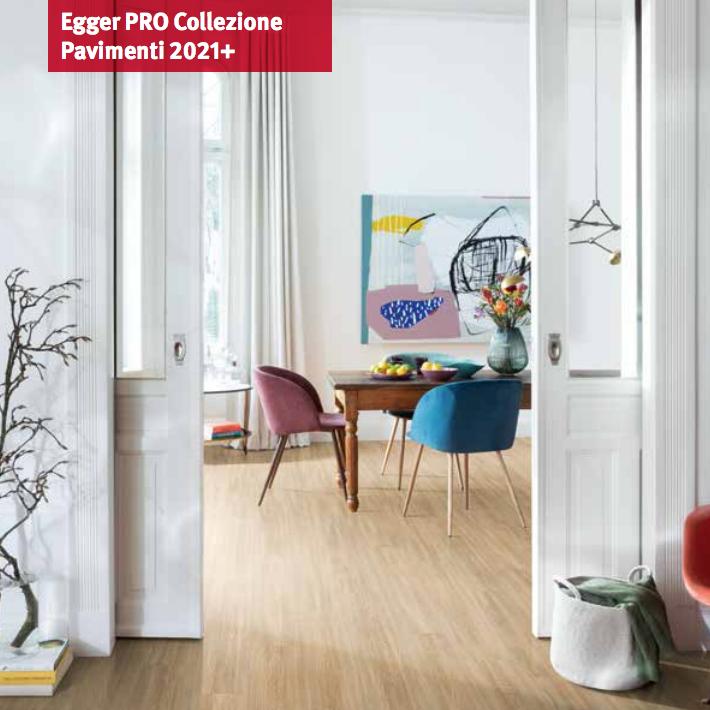 Catalogo Egger 2021 | Listino laminati Egger 2021 - 2023
