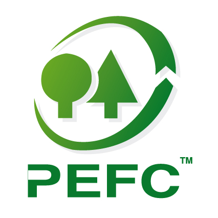 Pavimento Design Certificato Pefc