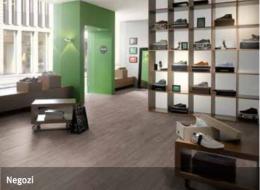Egger 8/32 classic Aqua+ Parquet Laminato impermeabile per negozi e attività commerciali