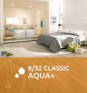 Egger 8/32 Classic Aqua+