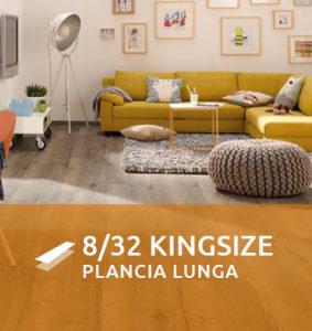 Egger 8/32 Kingsize
