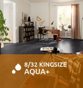 Egger 8/32 Kingsize Aqua+