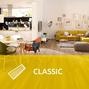 Egger Comfort 10/32 Classic