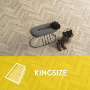 Egger Comfort 10/32 Kingsize