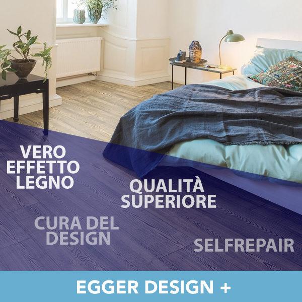 Egger Design Effetto legno SelfRepair