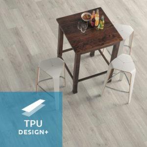 Egger Design+ Pavimento Legno e TPU
