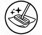 gerflor creation 30 clic pulizia facile