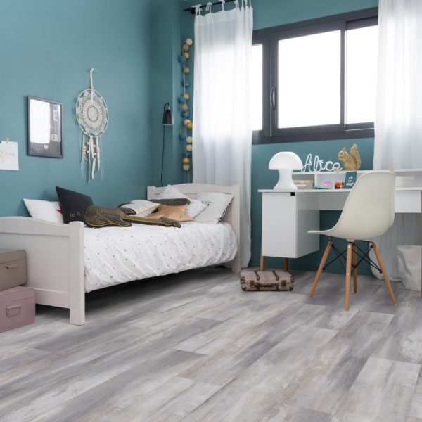 Gerflor LVT Haven Grey Senso Lock 30