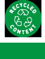 Gerflor Senso Clic riciclato