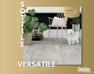 Gerflor Senso Clic Premium categoria