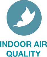 Gerflor Senso Clic Premium qualità aria