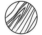 Gerflor Senso Clic superficie pur mat
