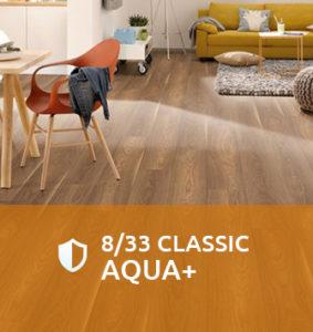 Linea AC5 8/33 Classic Aqua Plus