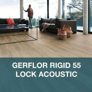 Gerflor Rigid 55 Lock Acoustic