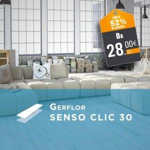 Gerflor Senso Clic 30