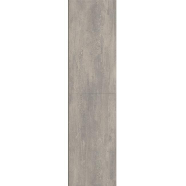 Metalstone Grigio Chiaro Aqua+ 8/32 Kingsize