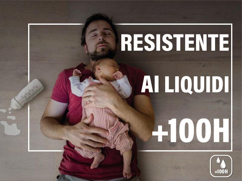 Parquet Laminato Resistenza Acqua