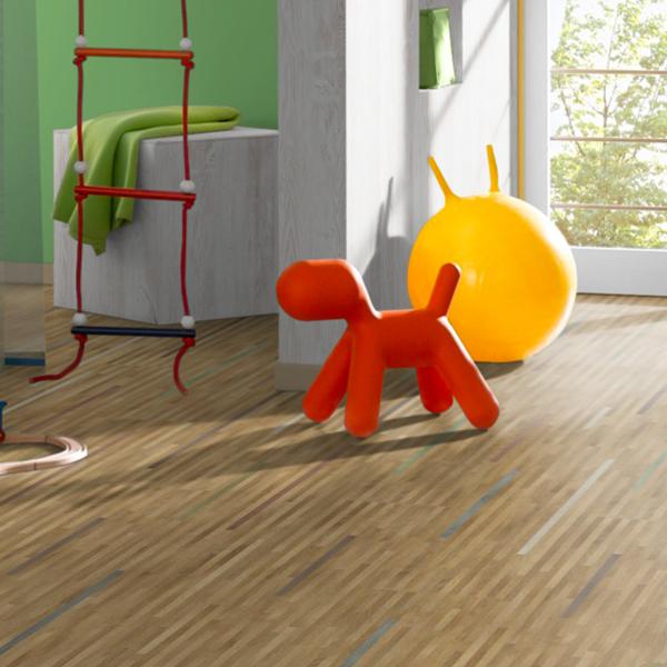 pavimenti egger comfort sughero cameretta eureka