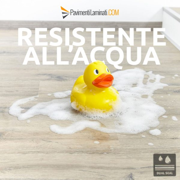 Pavimenti Egger Design Resistenti All Acqua