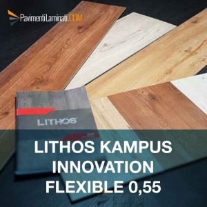 Lithos Kampus Innovation Flexible 0,55