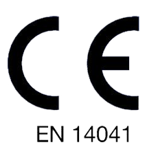 Pavimento Certificato CE EN 14041