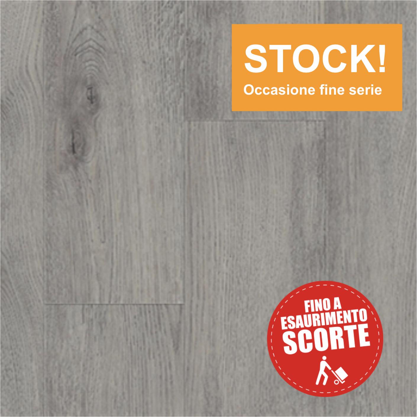 Pavimenti In Pvc Ad Incastro pure oak gris - pavimento lvt gerflor senso lock 30