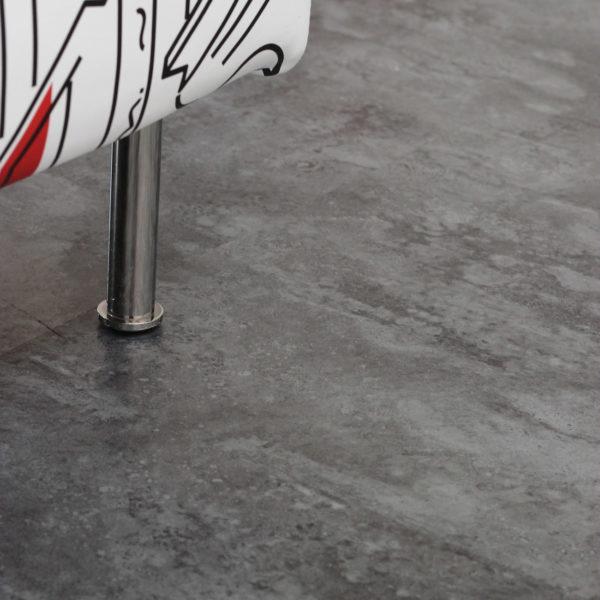 Pavimento PVC Magnetico Zinc Mabos MSM393