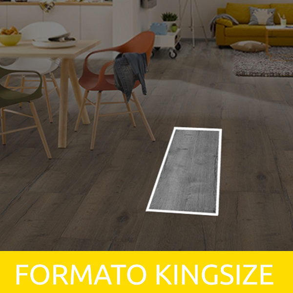 Pavimento in Sughero Egger Comfort Formato Kingsize