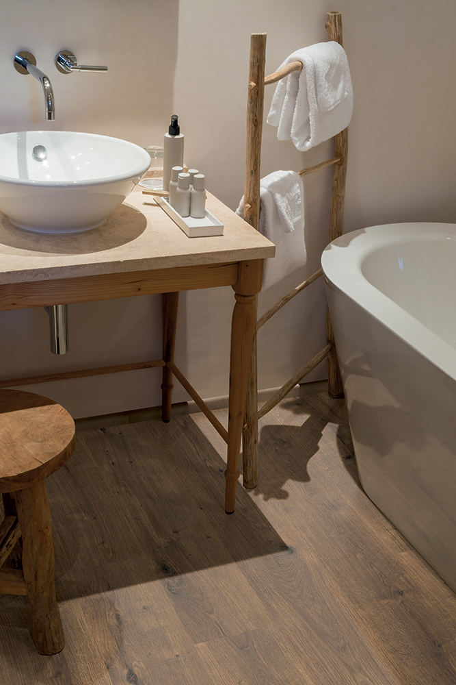 Awesome Laminato In Bagno Contemporary - Modern Design Ideas ...