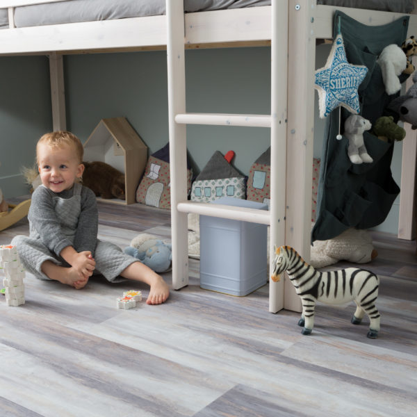 Senso Lock 30 Gerflor Haven Grey