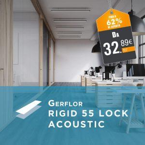 Gerflor Rigid 55 Lock Acoustic