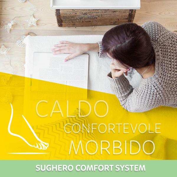 Sughero Comfort System Egger Pavimento