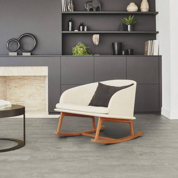 Tarkett Rough Concrete Grey 55 Plus