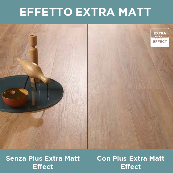 Tarkett Starfloor 55 Extra Matt Effect