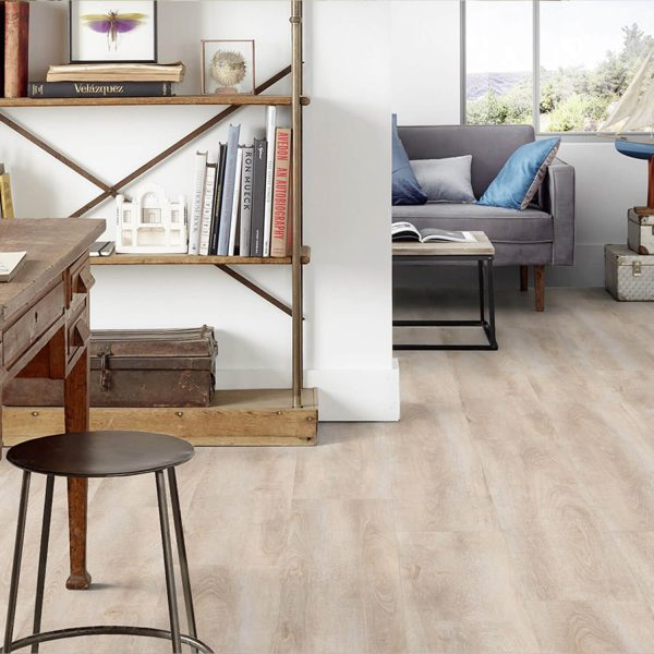 Tarkett Starfloor Antik Oak White Click 55