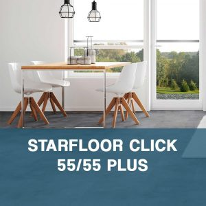 Tarkett Starfloor Click 55/55 plus
