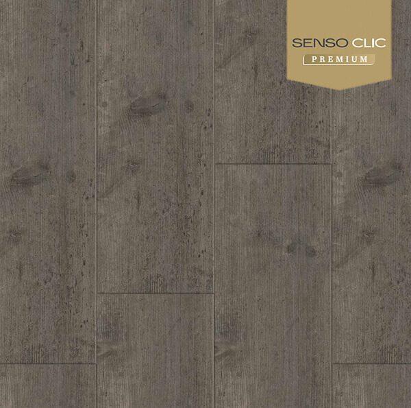 Tribeca Dark Gerflor Senso Premium Clic